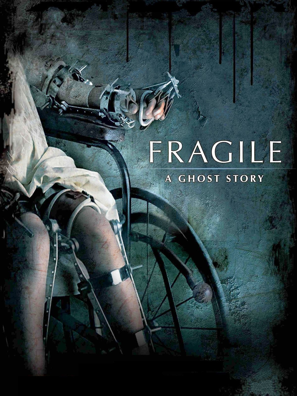 Fragile on Amazon Prime Video UK