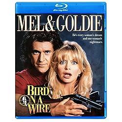 Bird on a Wire [Blu-ray]