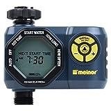 Digital Water Timer (Color: gray, Tamaño: 1 Zone)