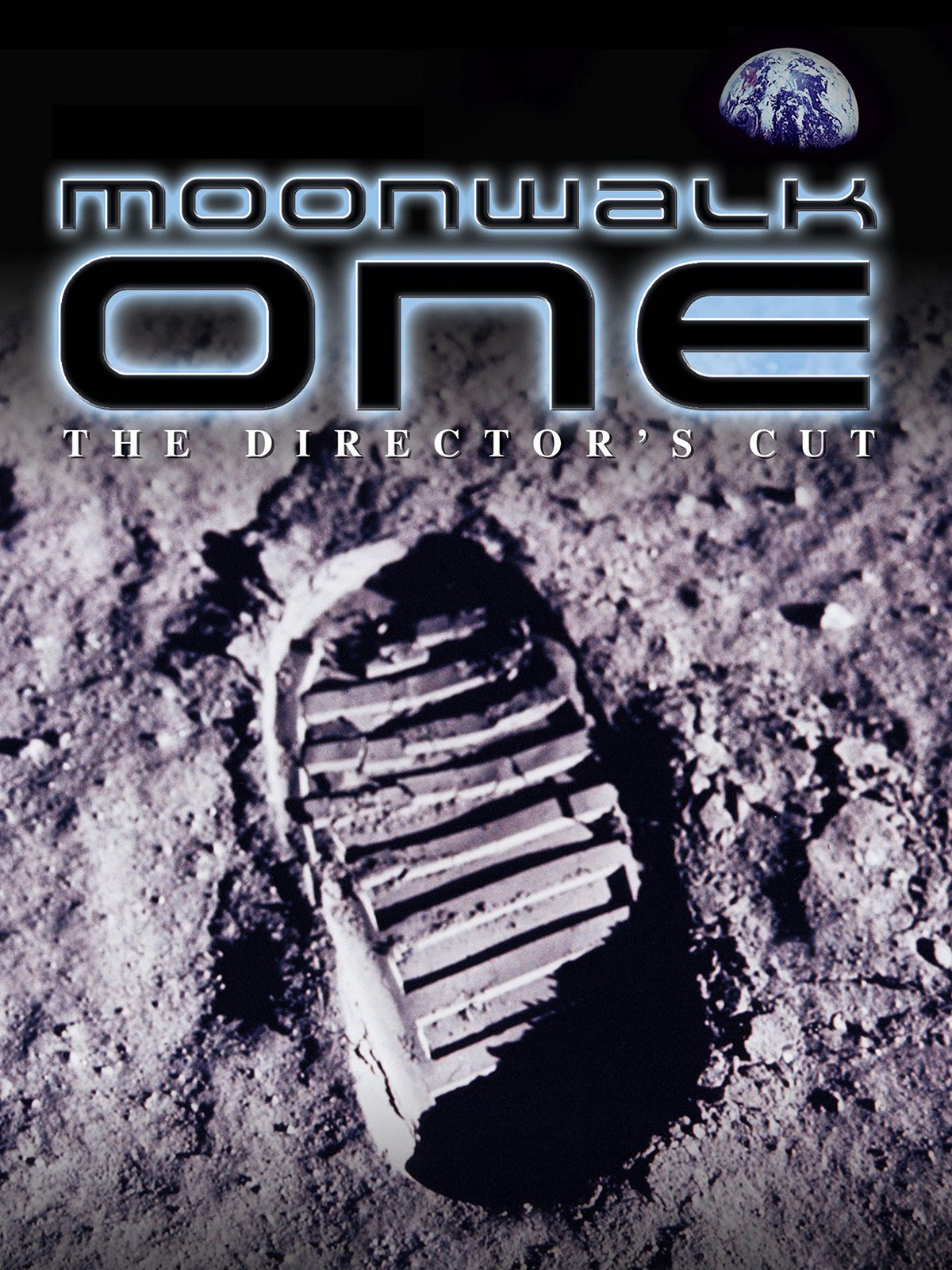 Moonwalk One on Amazon Prime Instant Video UK