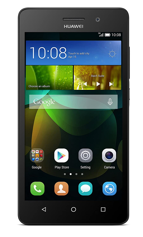 Huawei G Play Mini - Terminal libre de 5