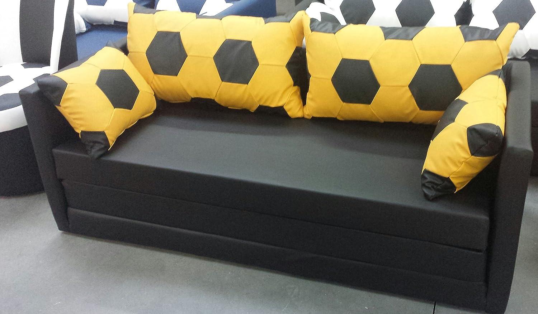 Fussball Sofa XL 160 online bestellen