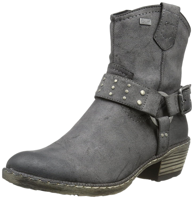 Rieker Kinder Rieker Teens K1484 Mädchen Cowboy Stiefel jetzt kaufen