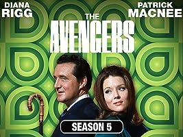 Avengers Season 5 [HD]