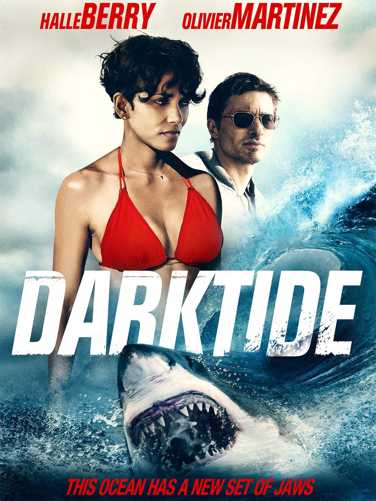 Dark Tide on Amazon Prime Video UK