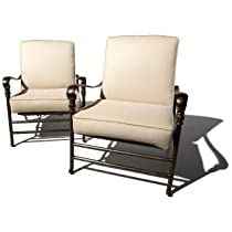 Image of Deep Seat Motion Chair with Cushions