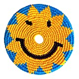 PHD Pocket Disc Sport - 7.25 Inch (Happy Sunshine)