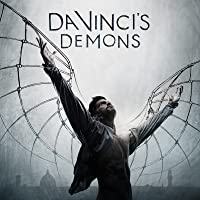 DA VINCI'S DEMONS  Staffel 01