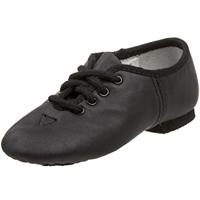 Fashion Womens Leather And Fabric Upper Jazz Dance Shoes More Colors Dance Class J Leather Jazz