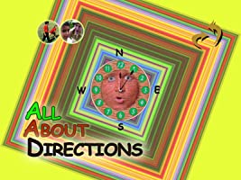 All About Directions Series