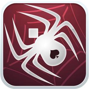 Spider Solitaire by Brainium Studios LLC