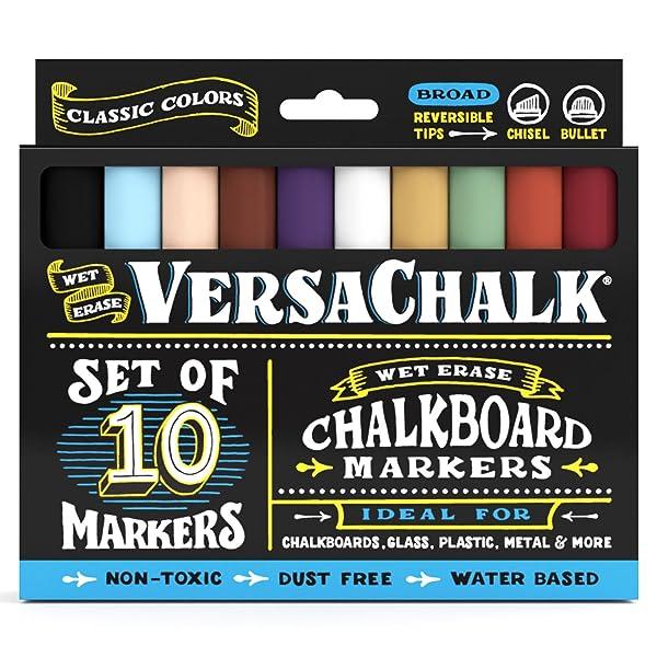 Chalkboard Chalk Markers