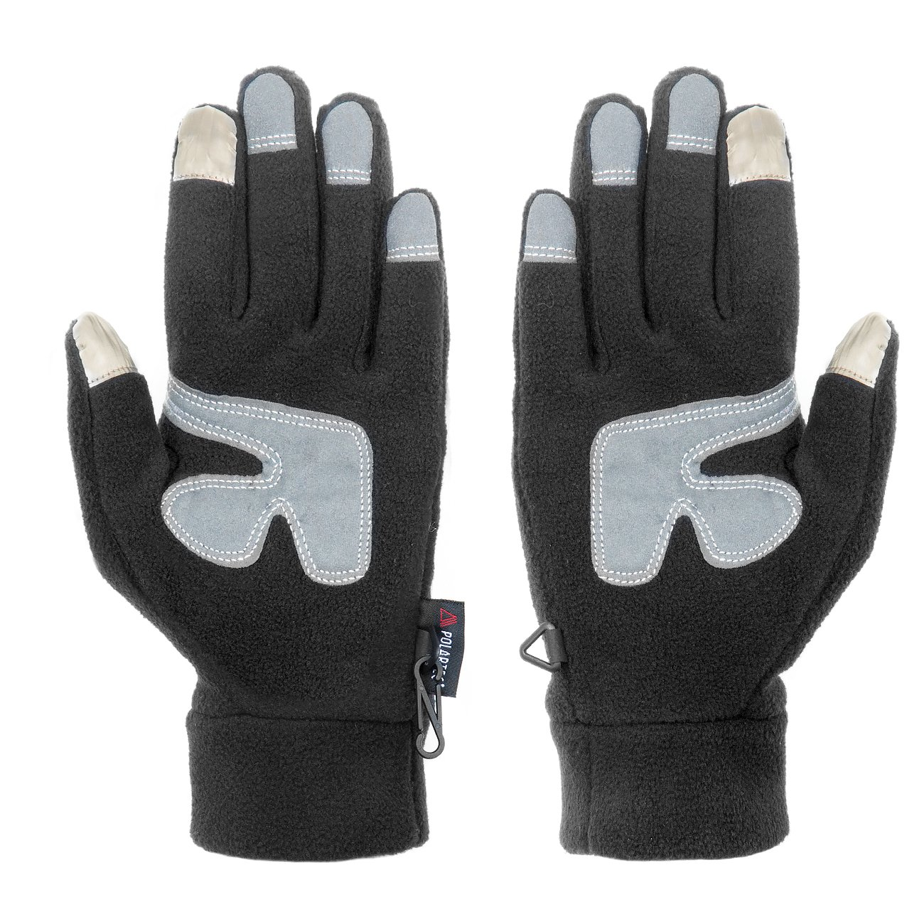 Buy Fleece Running Gloves Now!