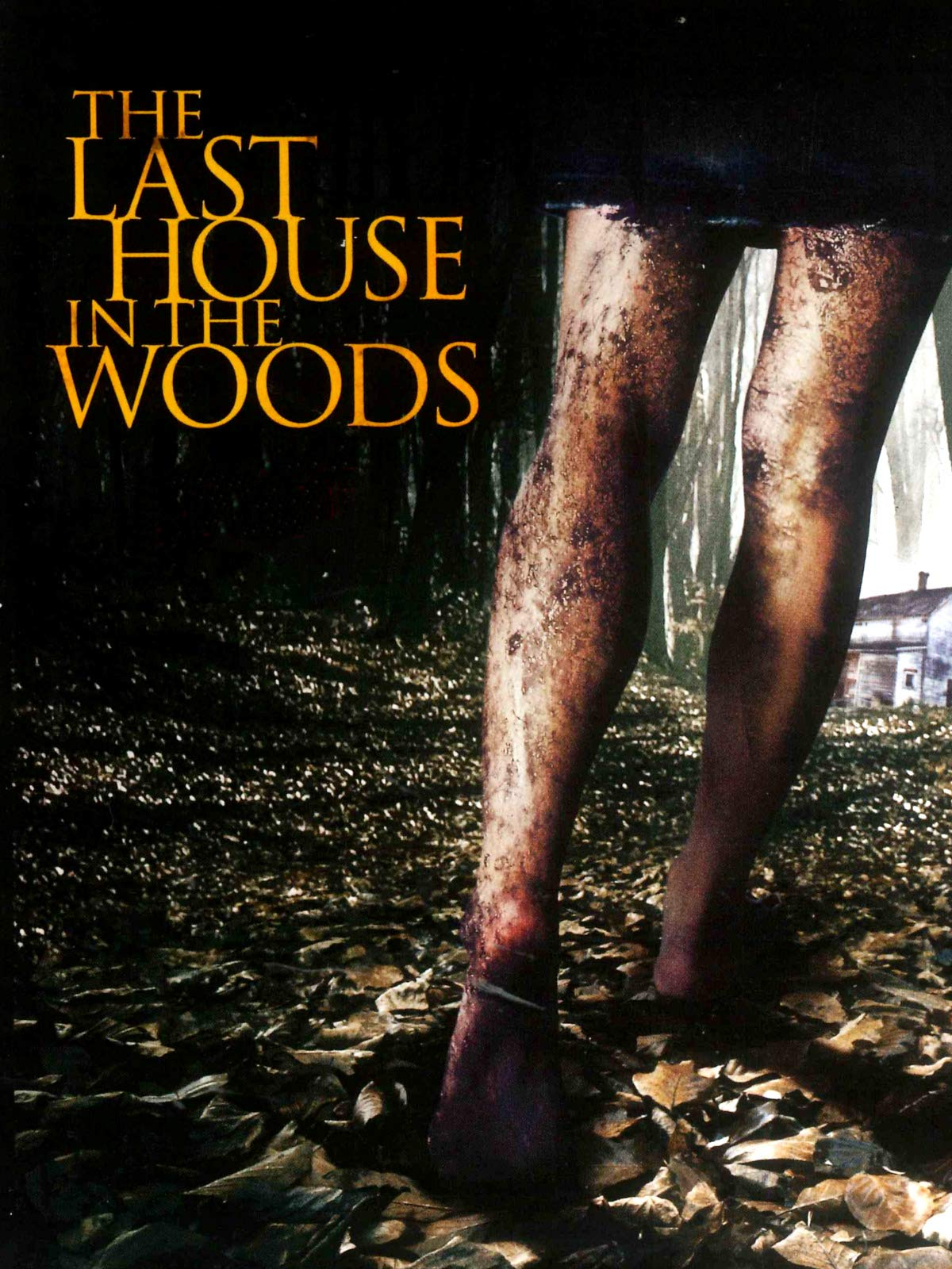 Last House in The Woods on Amazon Prime Video UK
