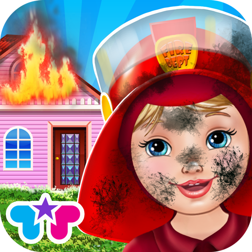 Baby Heroes: Professional Babies Save The City & The Day! front-247808