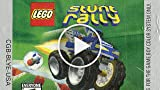 Classic Game Room - LEGO STUNT RALLY Review for Game...