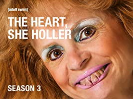 The Heart, She Holler Season 3