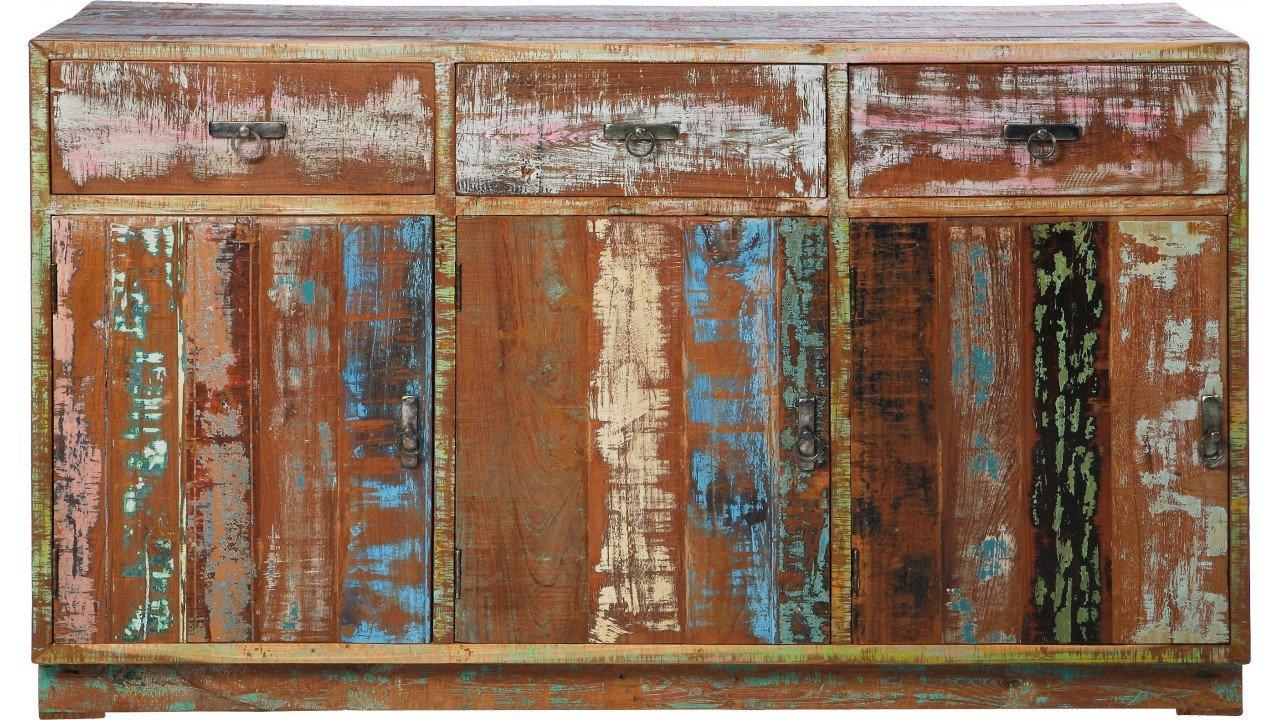 Kare 74819 Sideboard Vintage Colore