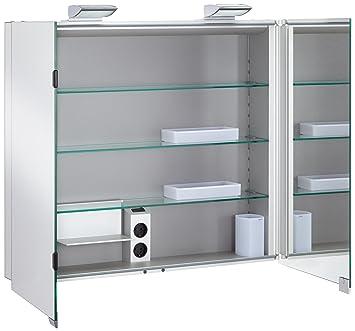 keuco 13502171301 spiegelschrank royal 35 13502 ohne. Black Bedroom Furniture Sets. Home Design Ideas