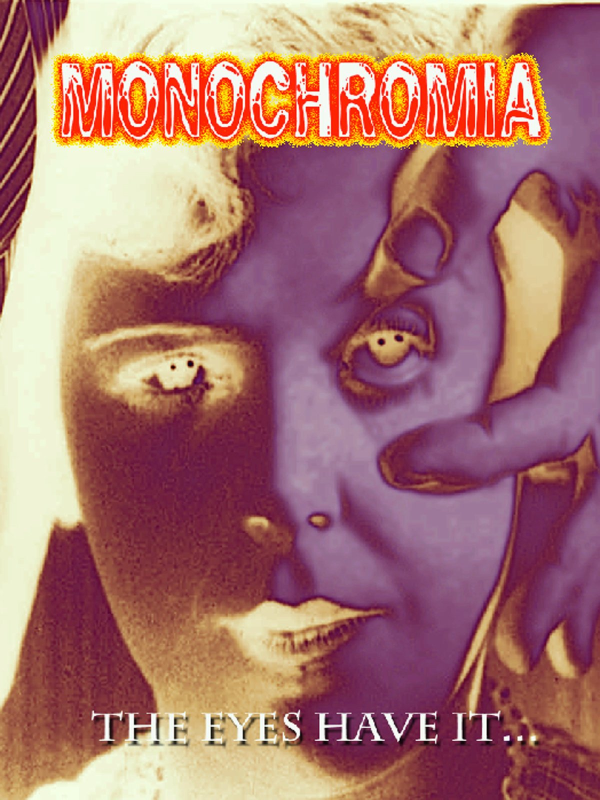 Monochromia