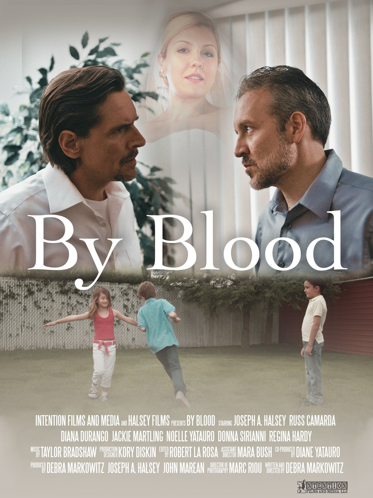 By Blood on Amazon Prime Video UK