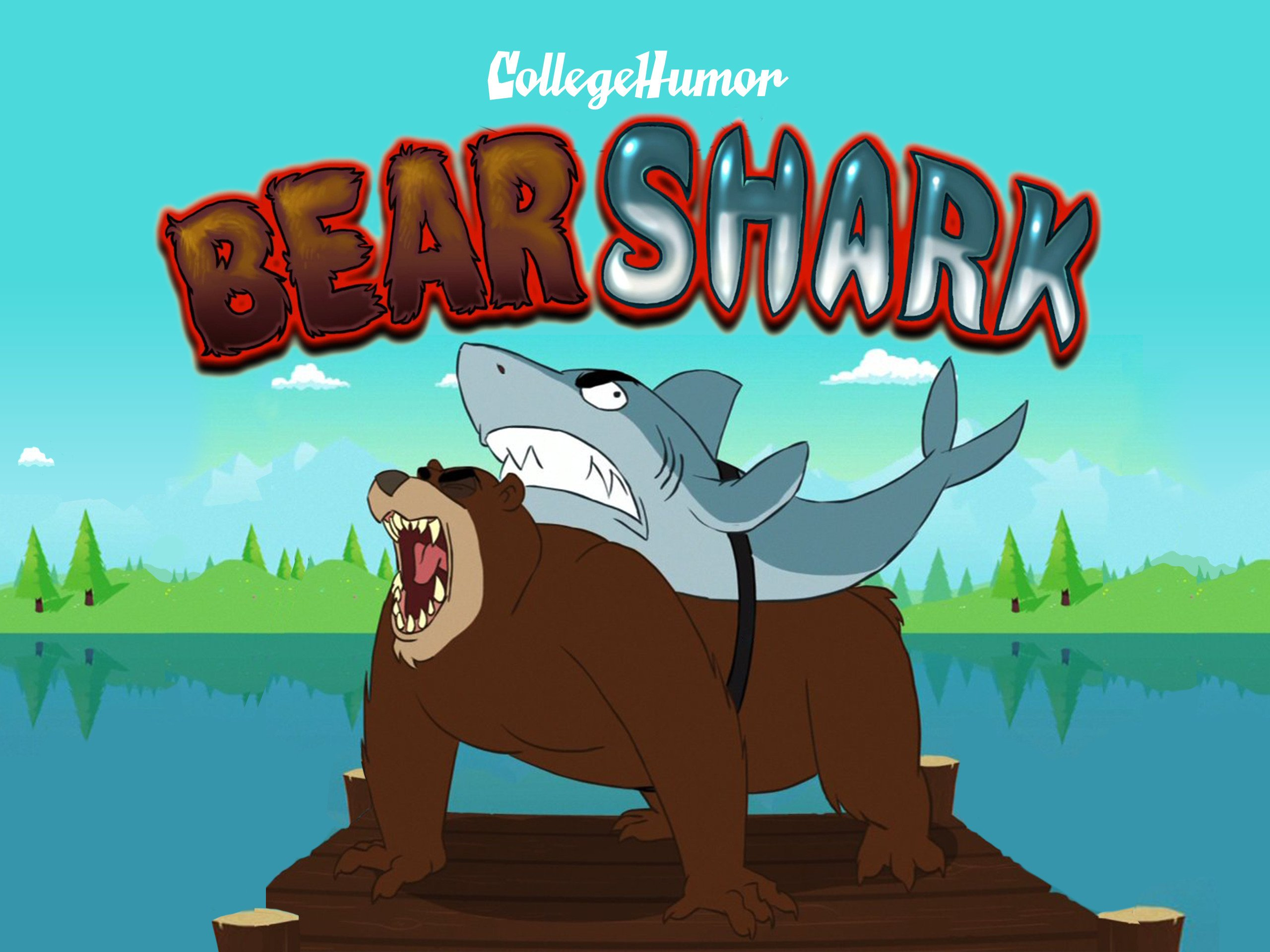 Bear Shark - Season 1