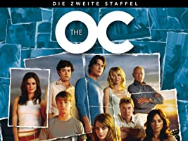 O.C., California - Staffel 2