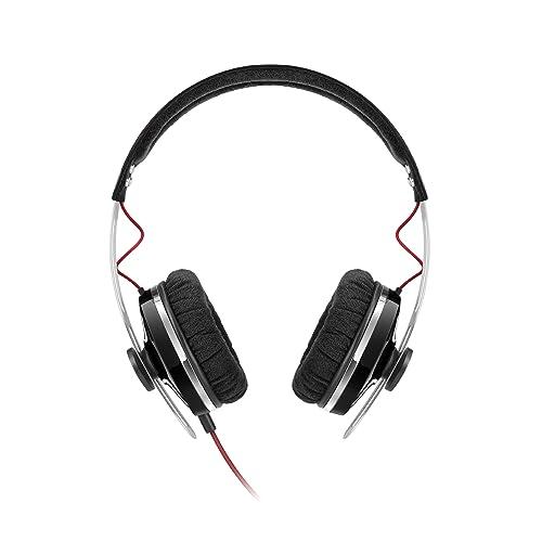 MOMENTUM On-Ear blackの写真02。おしゃれなヘッドホンをおすすめ-HEADMAN(ヘッドマン)-