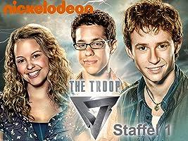 The Troop: Die Monsterj�ger - Staffel 1