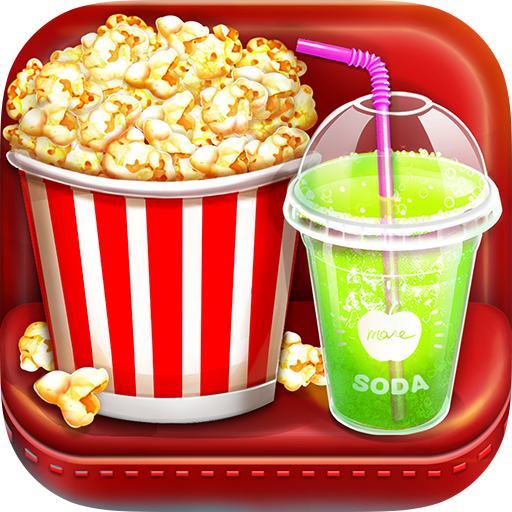 Movie Night Party! (Making Food Games Free compare prices)