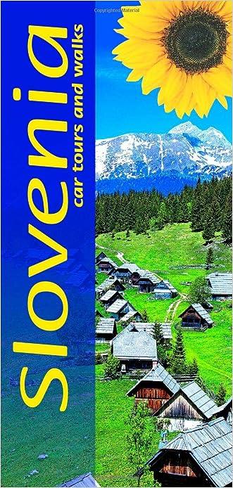 Slovenia Landscapes Series