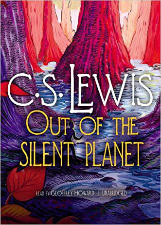 Out of the Silent Planet (Space-Cosmic-Ransom Trilogy, Book 1) (The Ransom Trilogy)