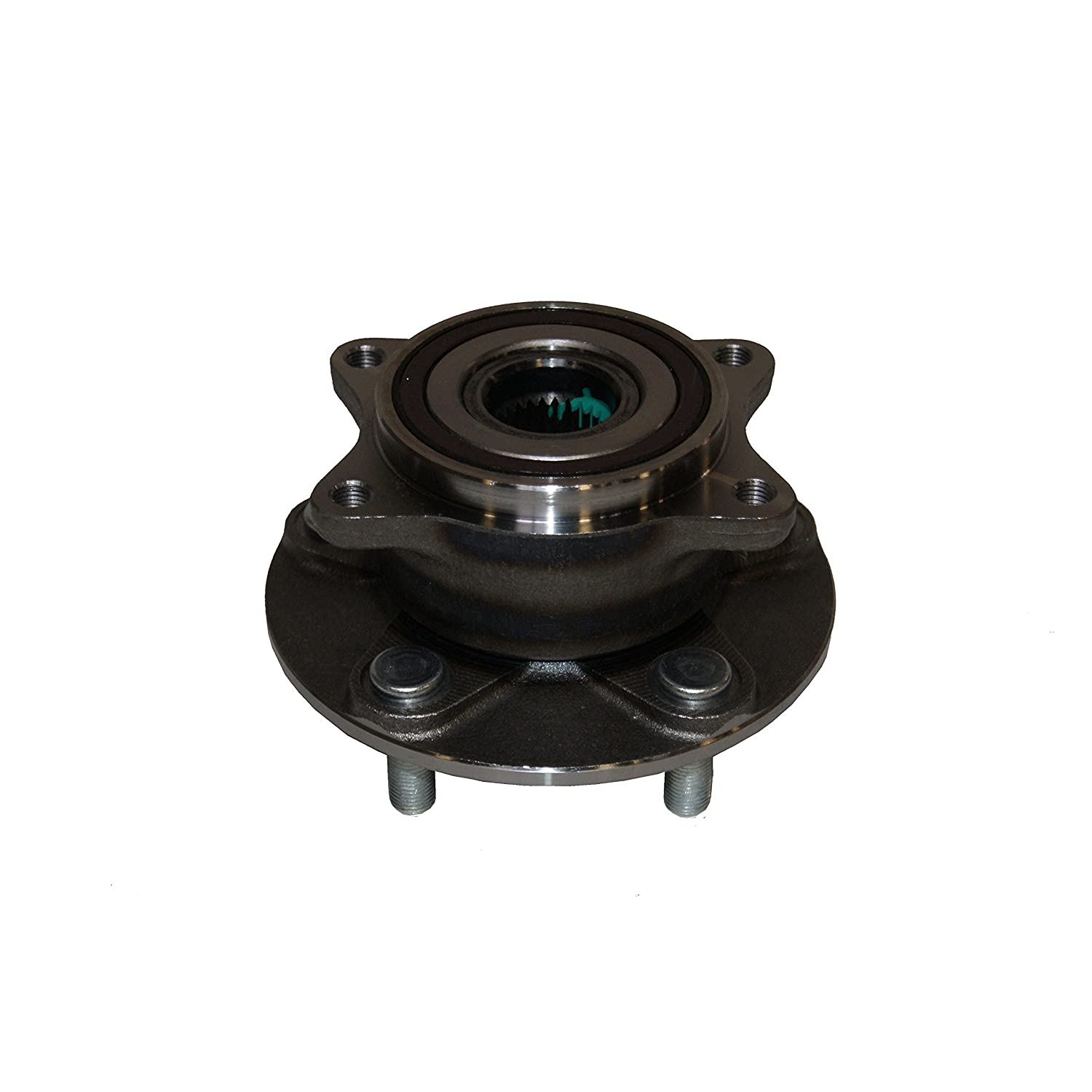 GMB 765-3030 Wheel Bearing Hub Assembly