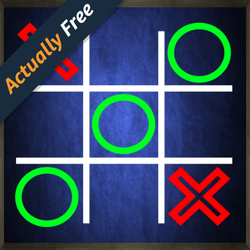 Tic Tac Toe (Games Games compare prices)