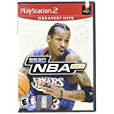 NBA 2K2 for PlayStation 2