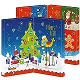 Ferrero Kinder Mix Table Advent Calendar 127g