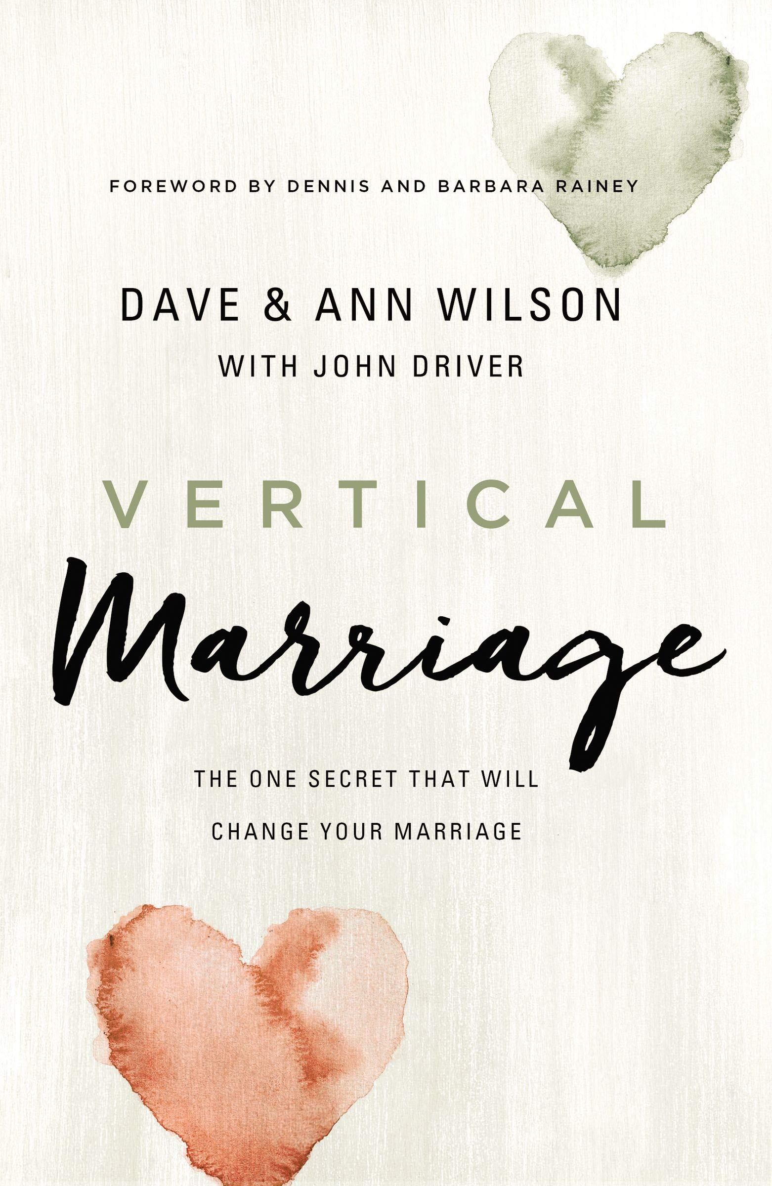 Vertical Marriage