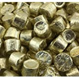 ROLO Milk Chocolate Chewy Caramels Candy, Gold Foils (Pack of 2 Pounds) (Color: Gold, Tamaño: 32 Ounces)