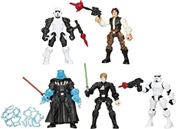 Star Wars Hero Mashers Return of the Jedi Multipack