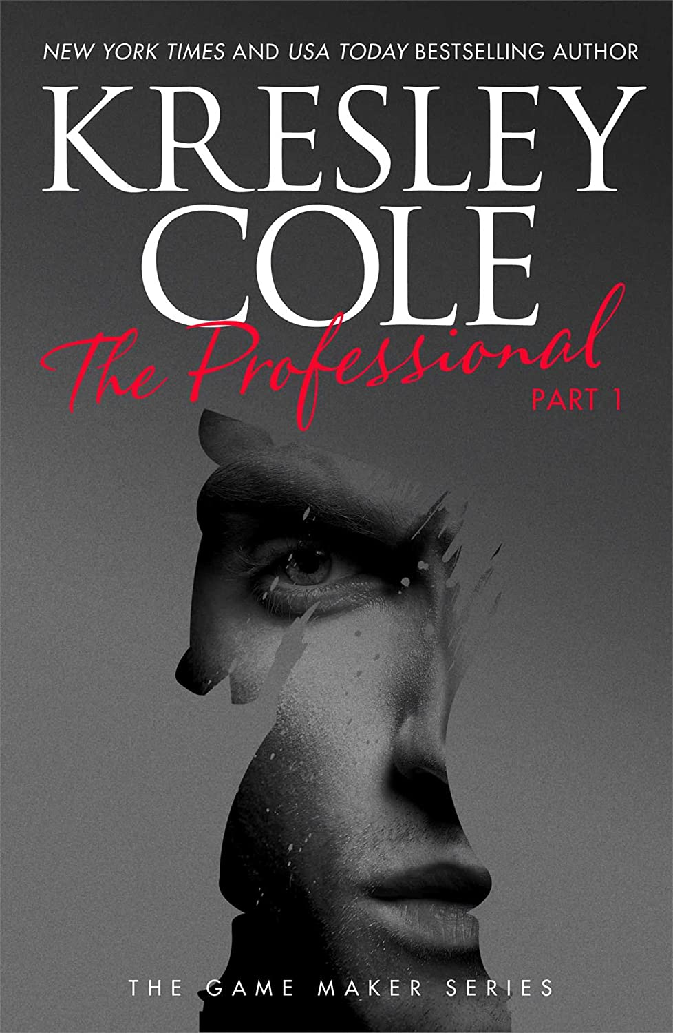 The Professional Part 1 (The Game Maker Series) - Kresley Cole