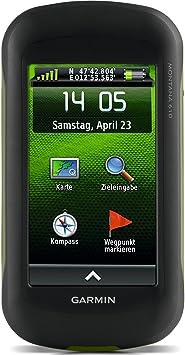 Garmin Montana 610 - GPS Tactile Grand Ecran Multi-Activités (Randonnée, Auto, Moto, Quad et Marine)