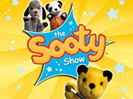 The Sooty Show, Series 1, Vol. 1