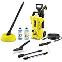 Karcher K2 Premium 1400W Full Control Car & Home Pressure Washer