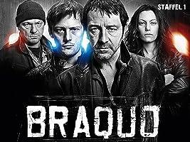 Braquo - Staffel 1