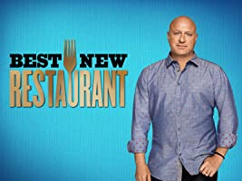 Best New Restaurant, Season 1
