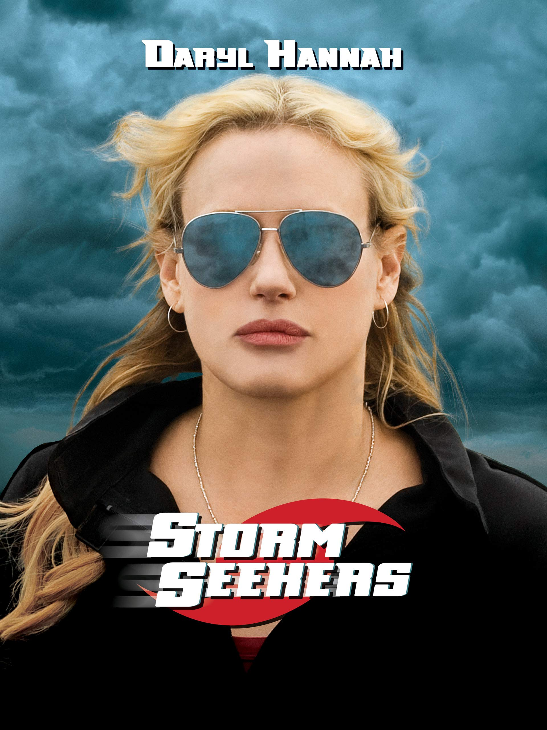 Storm Seekers on Amazon Prime Video UK