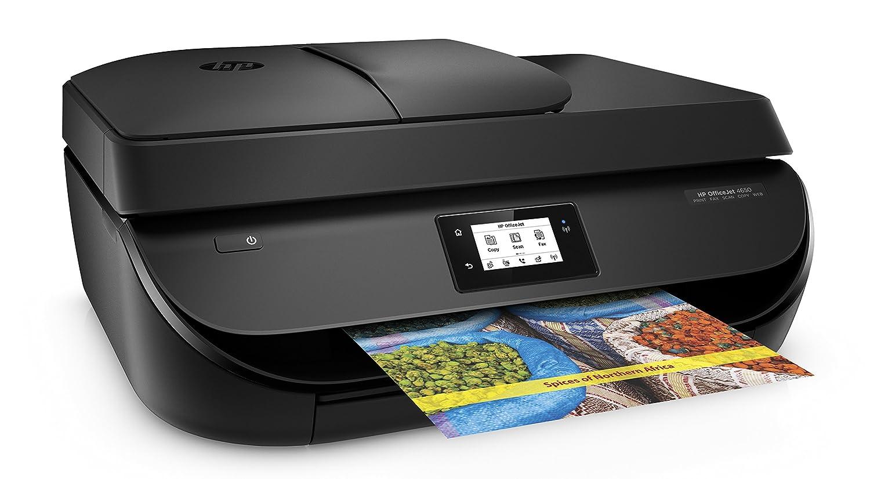 Offerta sottocosto del Giorno: Stampante 4 in 1 HP Officejet 4650