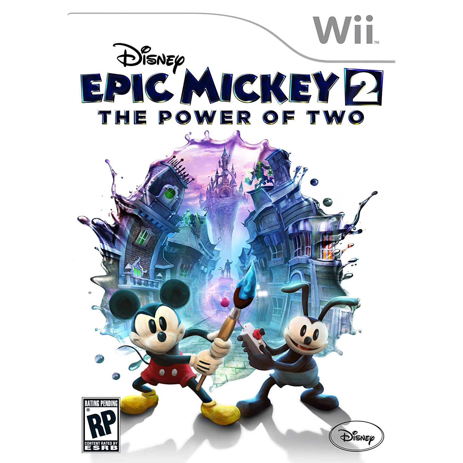 Video per Epic Mickey 2