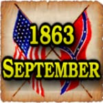 American Civil War Gazette - 1863 09...