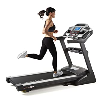 Sole Fitness F65 Folding Treadmill review